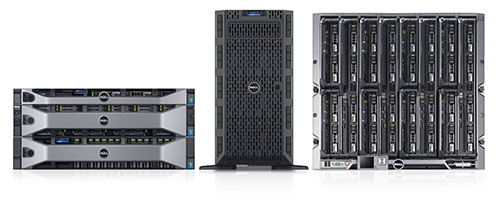 PowerEdge 13G Server Family